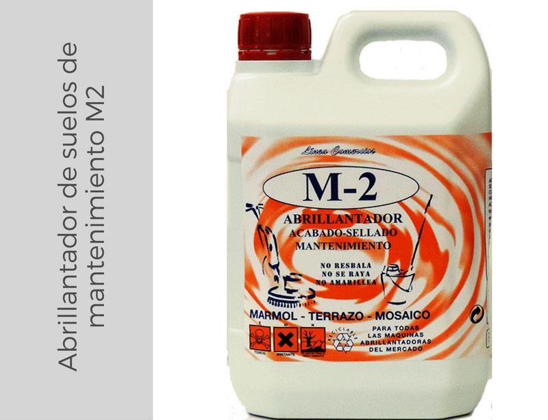 MosaicosBarcelona | Productos para Pulido de suelos. Abrillantador acabado y sellado  uso profesional