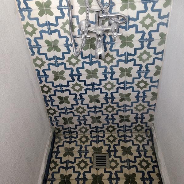 MosaicosBarcelona | Reformas de pavimentos con mosaico hidráulico