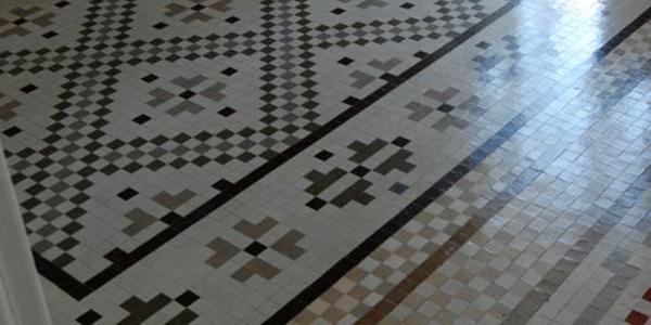 MosaicosBarcelona |Pulio y Abrillantado de pavimento nolla Barcelona