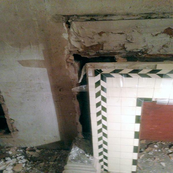 desmontaje-de-chimenea-para-restauracion-barcelona