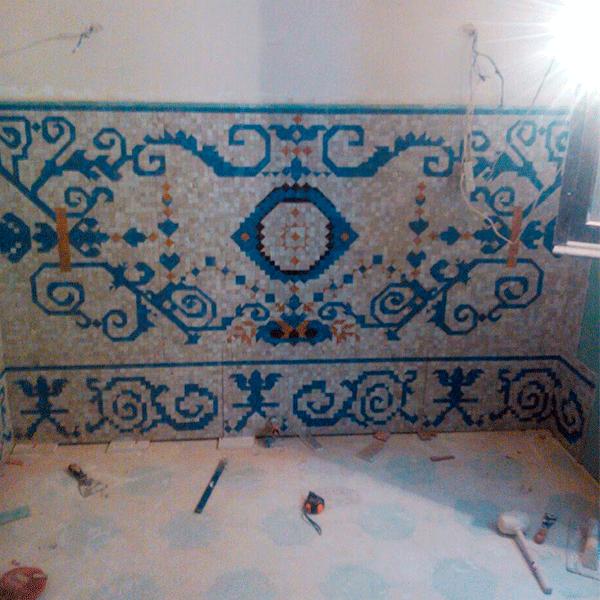 recuperacion-de-pavimento-de-mosaico-romano-en-pared