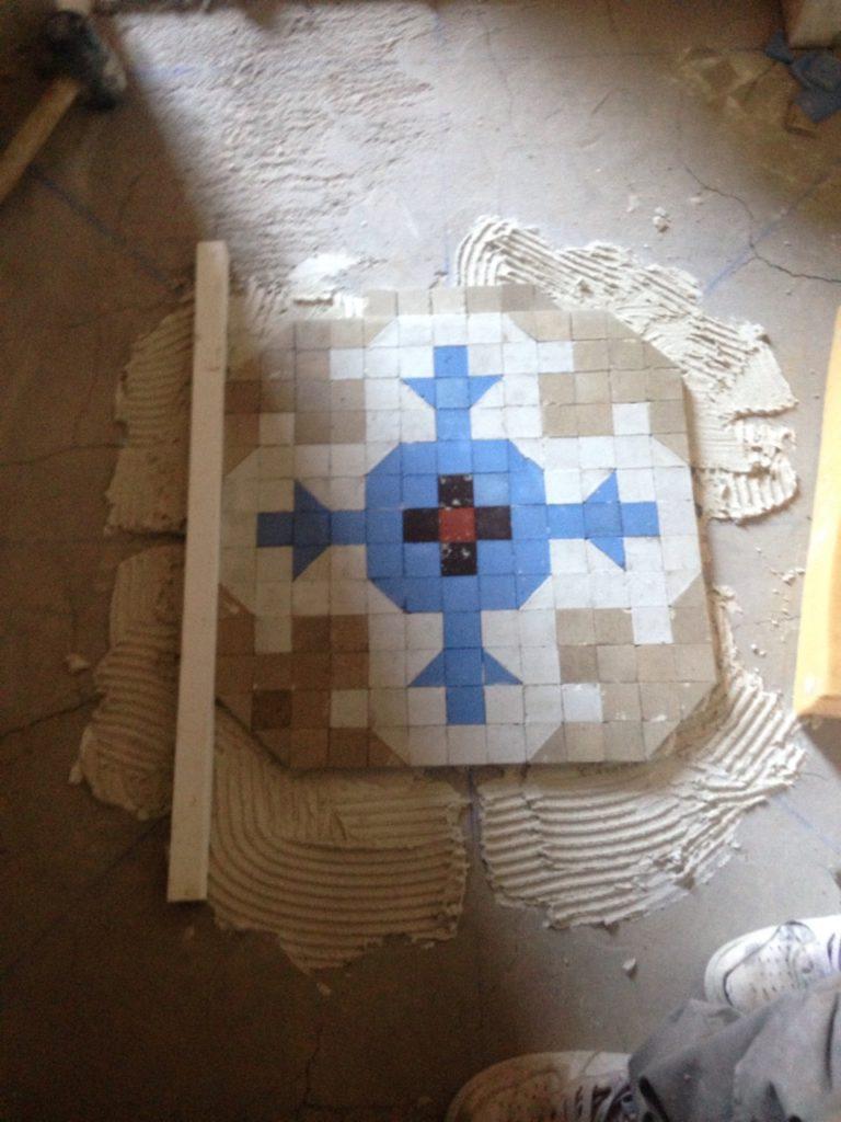 MosaicosBarcelona | MosaicosBarcelona |Montaje de mosaico nolla en Barcelona | Venta de mosaicos nolla barcelona