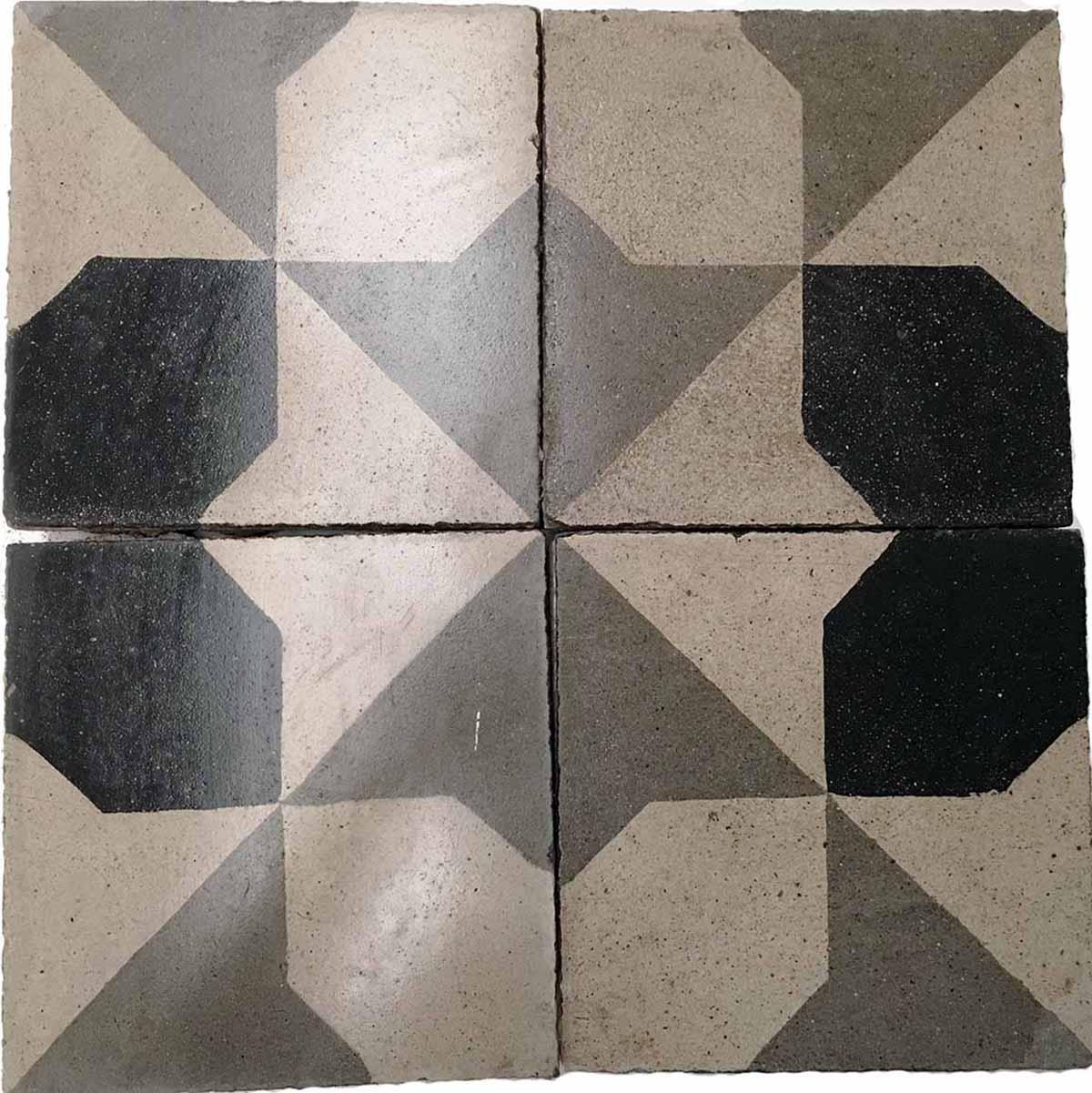 Descubre la decoración con mosaicos hidráulicos en Latinoamérica