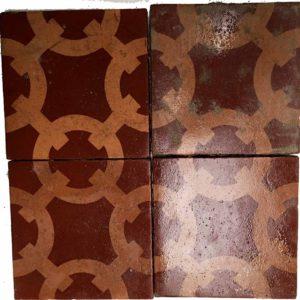 Mosaico Nolla Recuperado 20x20 101