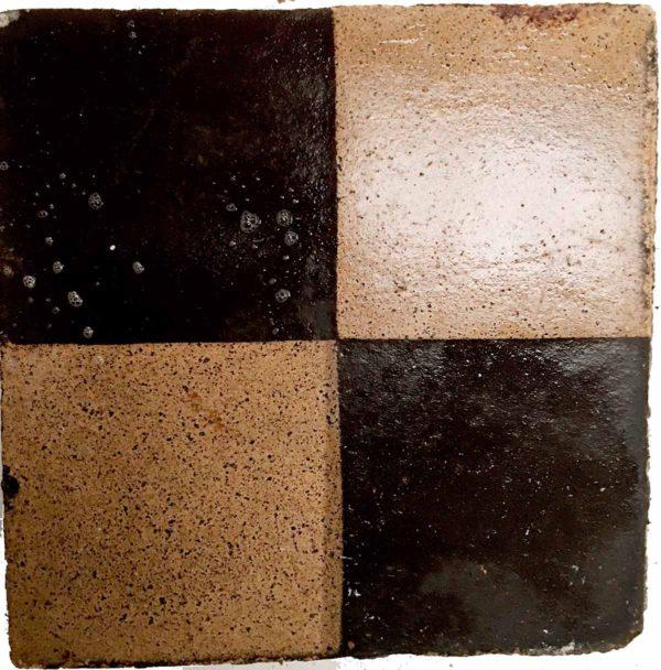 Mosaico Nolla Recuperado 20x20 105