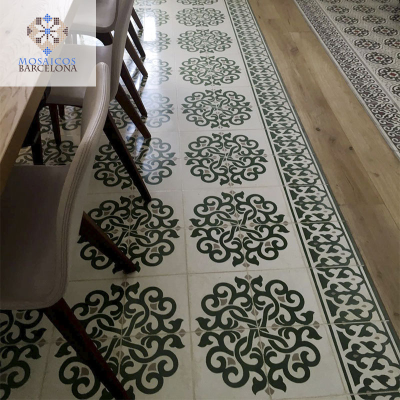 MosaicosBarcelona-Montaje-y-restauracion-de-suelos-de-mosaico-hidraulico-en-reforma-de-Barcelona