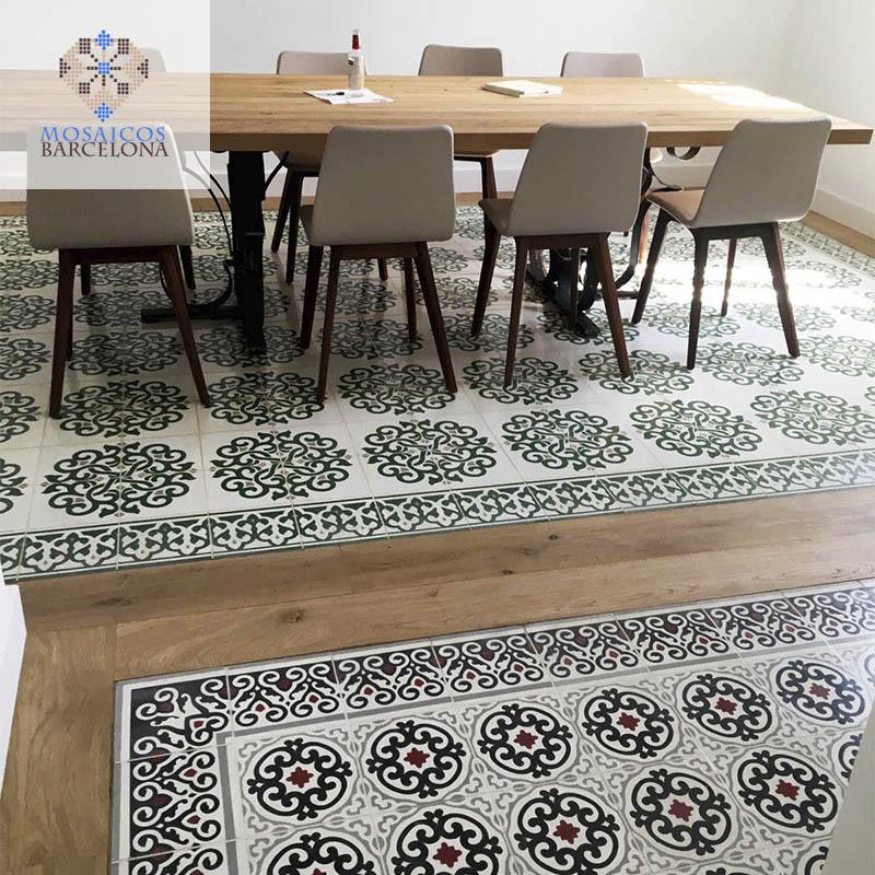 MosaicosBarcelona-Reparacion-de-mosaicos-hidraulicos-en-vivienda-de-Barcelona