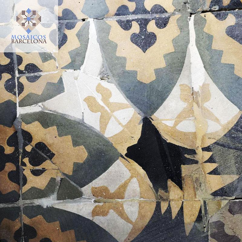 MosaicosBarcelona-Reparacion-de-suelos-de-baldosas-hidraulicas-en-Barcelona