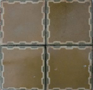 Mosaico Hidráulico 102 Image