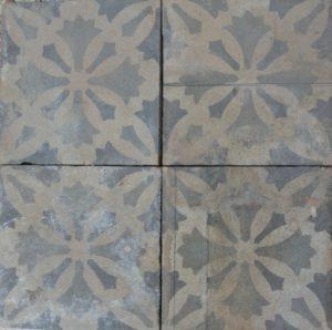 Mosaico Hidráulico 112 Image