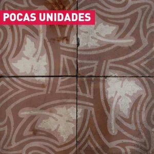 Mosaico Hidráulico 143 Suelo
