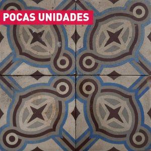 Mosaico Hidráulico 149 Suelo