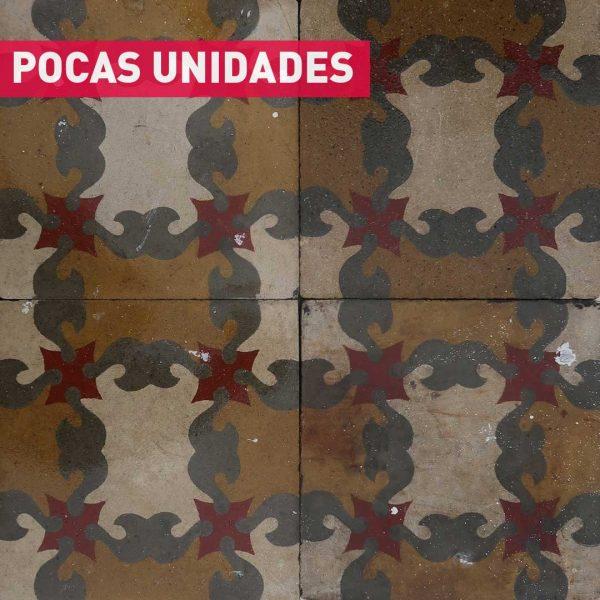 Mosaico Hidráulico 159 Barcelona