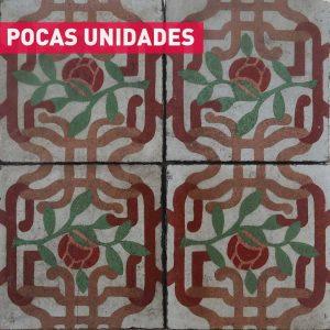 Mosaico Hidráulico 178 Barcelona