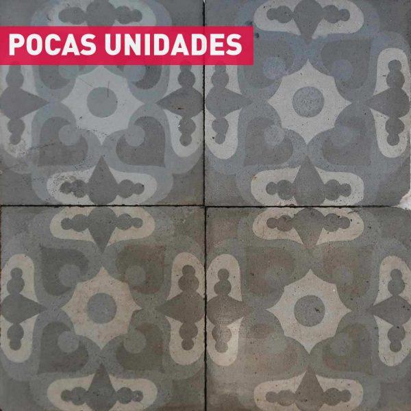 Mosaico Hidráulico 240 Barcelona
