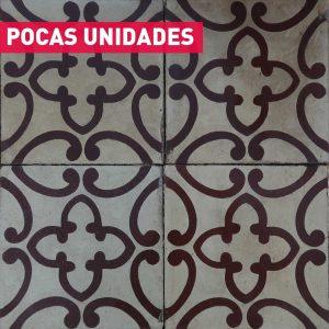 Mosaico Hidráulico 248 Barcelona