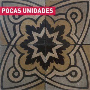 Mosaico Hidráulico 253 Barcelona