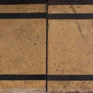 Mosaico Hidráulico Cenefa 005