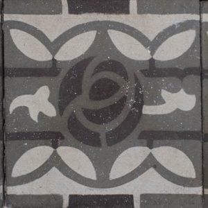 Mosaico Hidráulico Cenefa 029