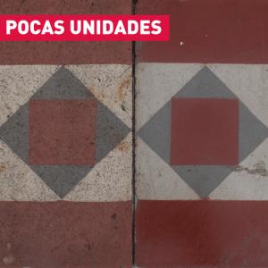 Mosaico Hidráulico Cenefa 035 Unidades