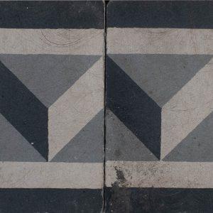 Mosaico Hidráulico Cenefa 057