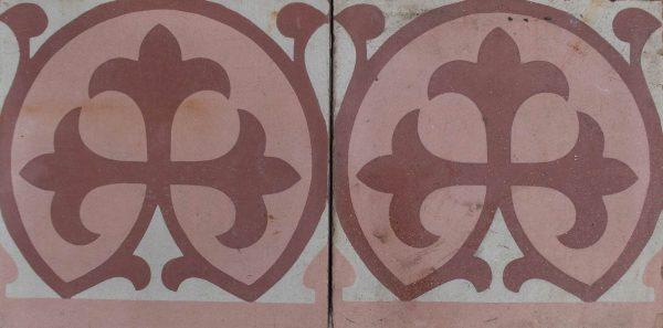 Mosaico Hidráulico Cenefa 067