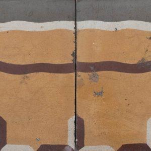 Mosaico Hidráulico Cenefa 072