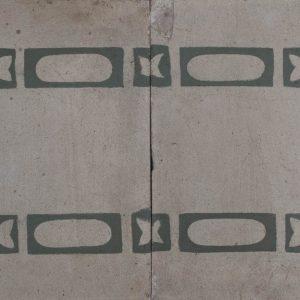 Mosaico Hidráulico Cenefa 084