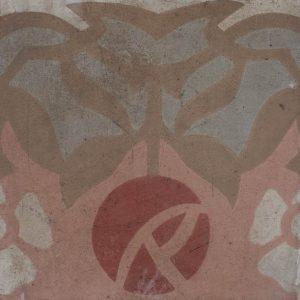 Mosaico Hidráulico Cenefa 103 - 2